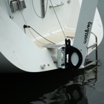 Watt & Sea Cruising Hydrogenerator