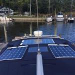 Solbian Solar Panels Installation