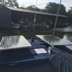 Topoint Solar Panels Installation