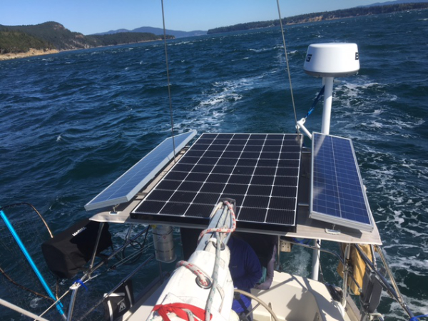 Sizing Your Marine Solar System E Marine Systems