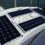 Canopy Solar Panel System