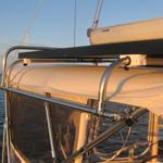 Moody 40 Solar PV Installation